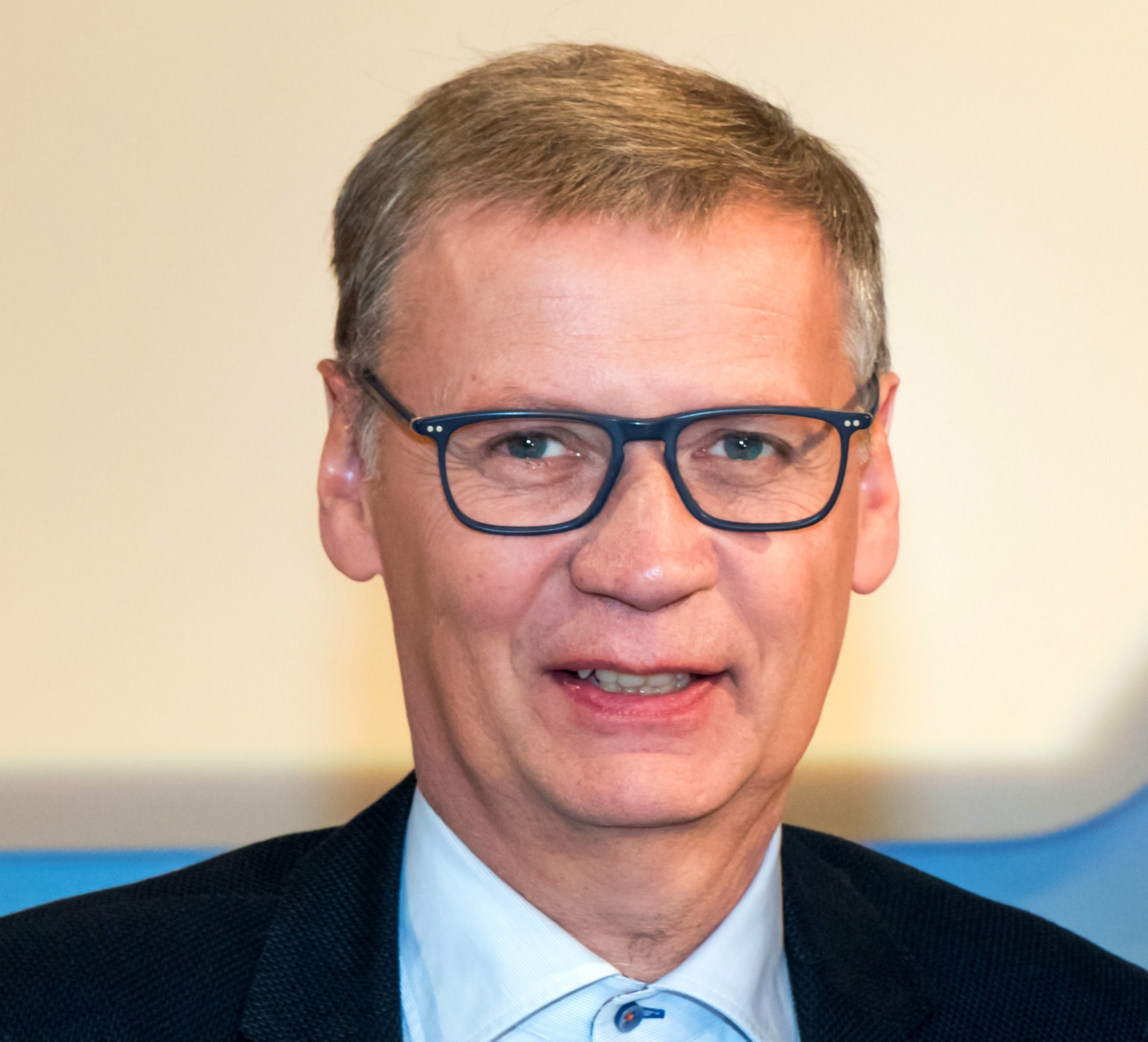 Günther Jauch Tod