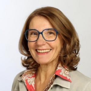 Gabriele Lemmen-Feldges