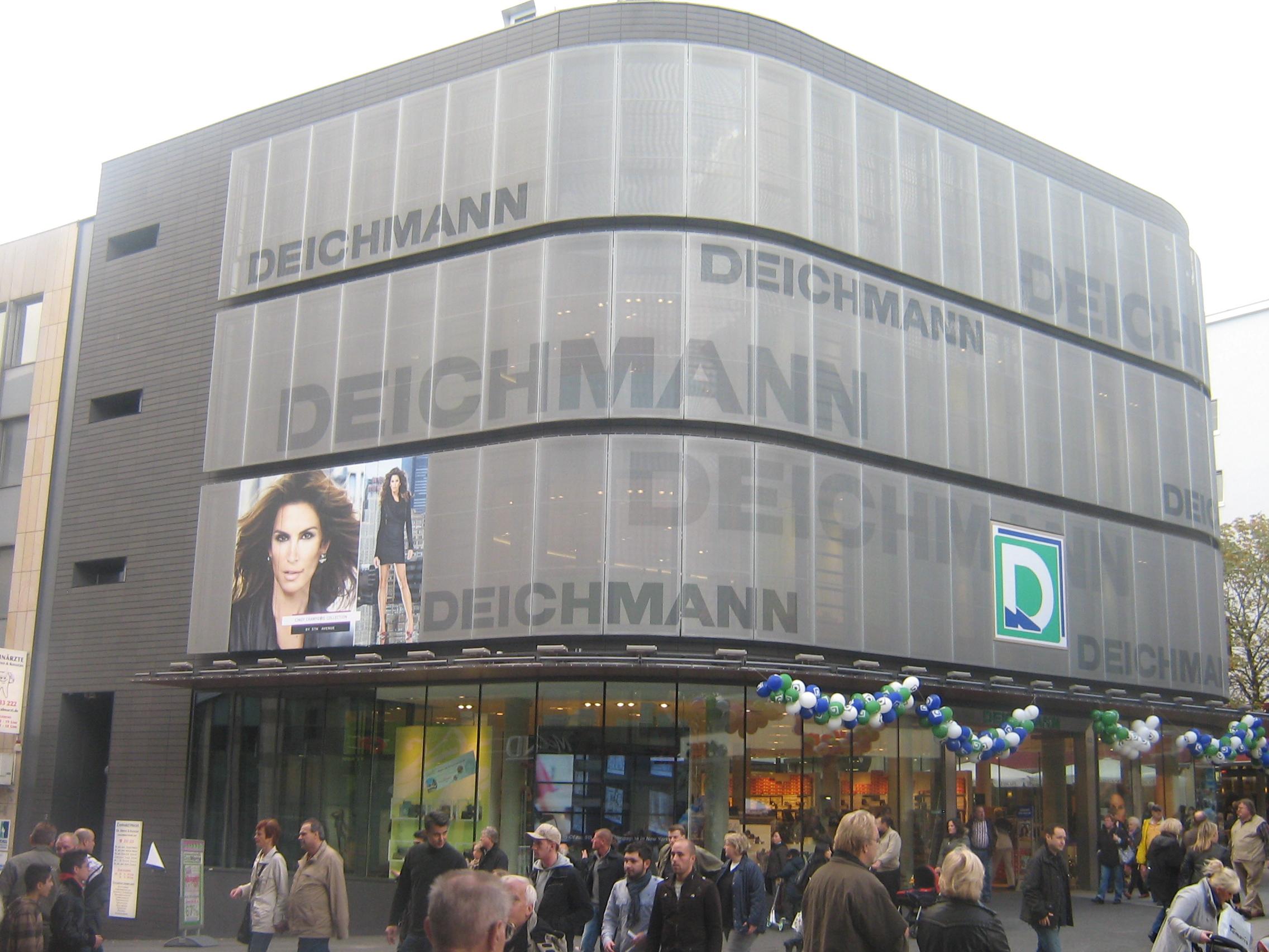 Deichmann Essen