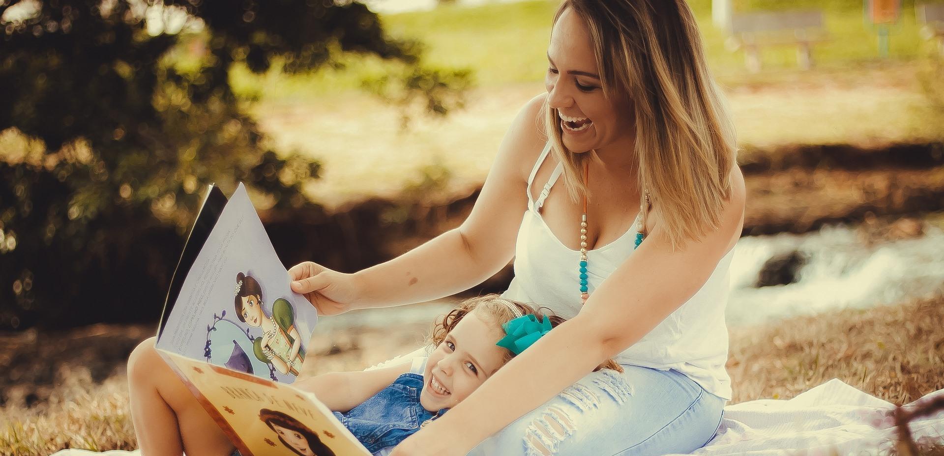 Mutterliebe Für Ihre Stieftochter